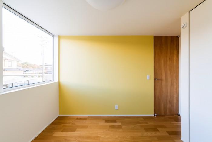 お客様邸の子供部屋です。| 郡山市 新築住宅 大原工務店のブログ