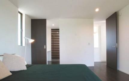 インテリア 寝室|郡山市 デザイン住宅 大原工務店の商品ラインナップ