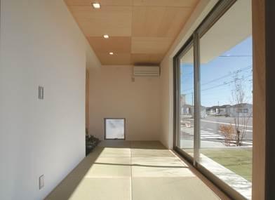 インテリア 廊下|郡山市 デザイン住宅 大原工務店の商品ラインナップ