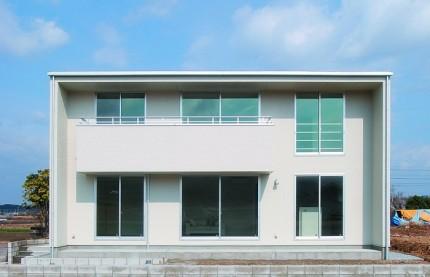 田村市船引町完成見学会|郡山市 新築住宅 大原工務店のブログ