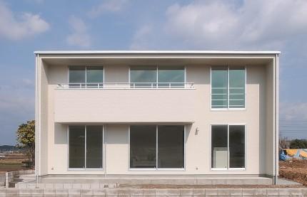 完成見学会会場| 郡山市 新築住宅 大原工務店のブログ