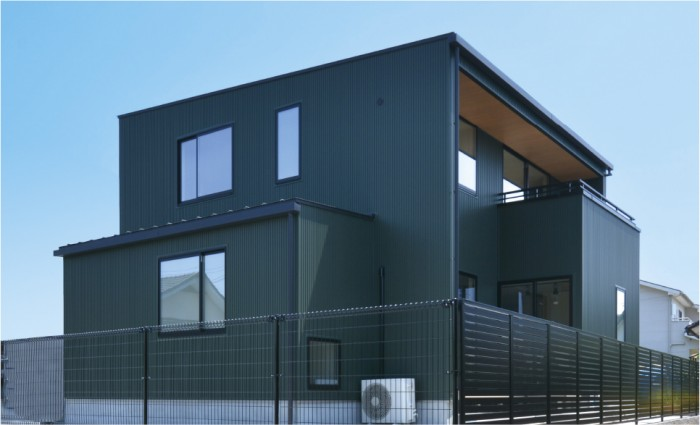 I様邸はこんな感じに仕上がります!  郡山市 新築住宅 大原工務店のブログ