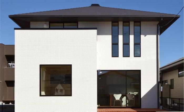 H様邸、完成イメージです。| 郡山市 新築住宅 大原工務店のブログ