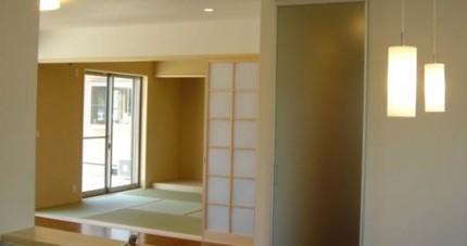 インテリア 和室|郡山市 デザイン住宅 大原工務店の商品ラインナップ