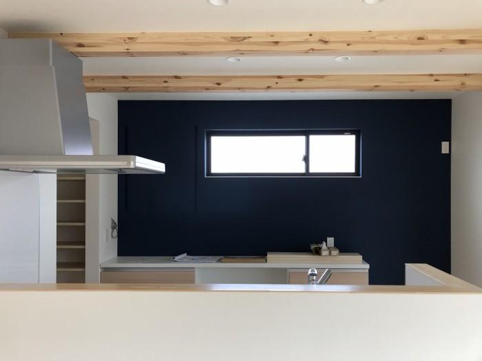 Y様邸キッチン。|郡山市 新築住宅 大原工務店のブログ